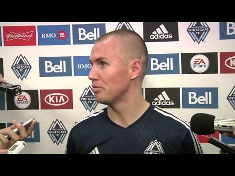 Video: 2014.03.08 Kenny Miller