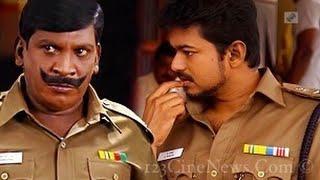 Vadivelu avoid puli movie chance bez of vijay | 123 Cine news | Tamil Cinema News