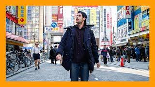 Trailer Tokyo Reverse