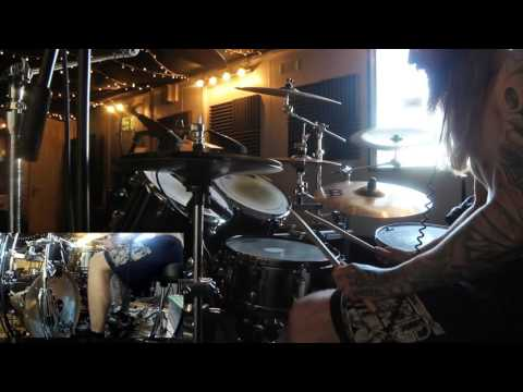 Dying Fetus - Homicidal Retribution // Drum Cover