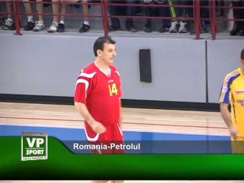 Romania-Petrolul
