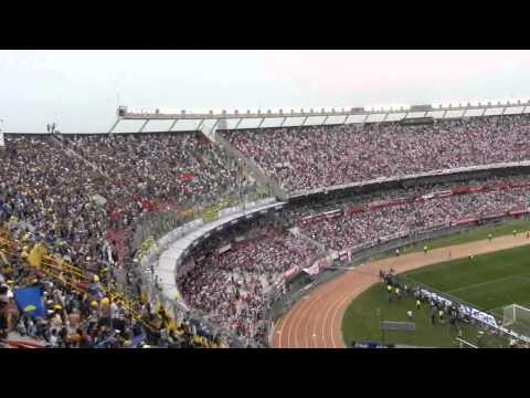 Gol de Boca / Las gallinas son asi [HD] - La 12 - Boca Juniors