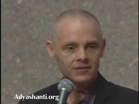 Adyashanti – The Experience of No Self