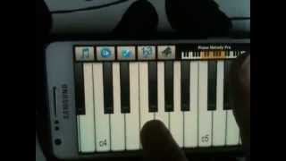 Piano Melody Pro YouTube video