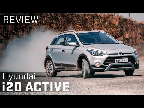 Hyundai i20 Active :: Review :: ZigWheels