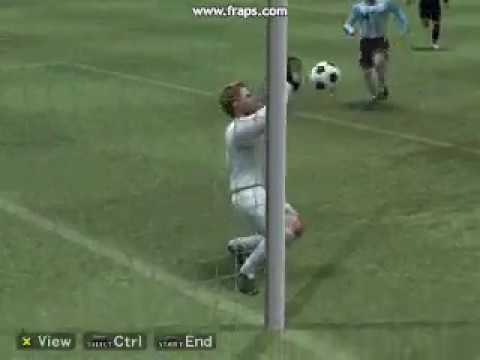 Funniest soccer moments