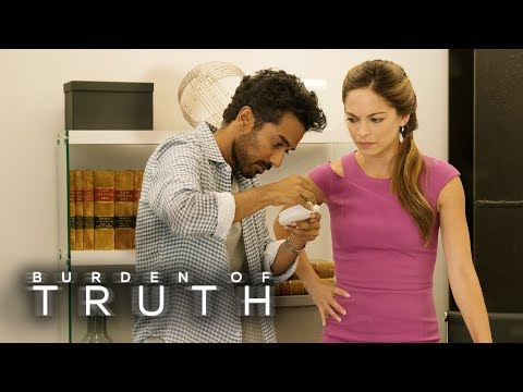 """Episode 3, """"The Milk of Human Kindness"""" Preview 