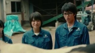 Silver Spoon - Live Action Trailer