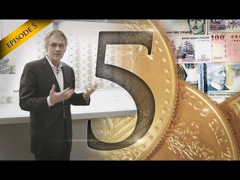 money - More: http://www.hiddensecretsofmoney.com Welcome to the 5th episode of Michael Maloney's Hidden Secrets Of Money. In this instalment, we travel to Berlin an...