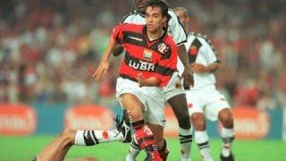 Campeonato Carioca 1999 FINAL - 2º jogo Flamengo 1x0 Vasco Maracanã O Campeonato Carioca de Futebol de 1999 teve...