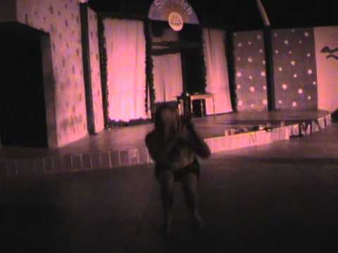 bailarina checa en Cuba.MPG