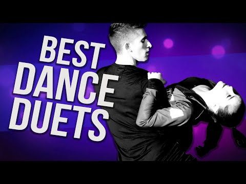 Top 6 Dance Duets of The Next Step 6