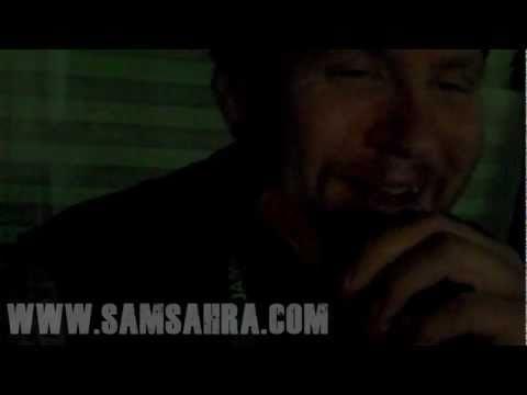 Samsahra – Rick Schwasted