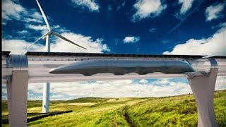 """Elon Musk's announcement that he had received """"verbal"""" government approval to build a Hyperloop—the billionaire's idea for high-speed transportation in low-pressure tubes—offers momentum to an idea that has been slow to progress. Photo: Hyperloop Transportation TechnologiesDon't miss a WSJ video, subscribe here: http://bit.ly/14Q81XyMore from the Wall Street Journal: Visit WSJ.com: http://www.wsj.comVisit the WSJ Video Center: http://wsj.com/videoOn Facebook: https://www.facebook.com/pg/wsj/videos/On Twitter: https://twitter.com/WSJvideoOn Snapchat Discover: http://on.wsj.com/2ratjSM"""