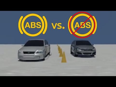 نظام الـABS مانع الإنغلاق