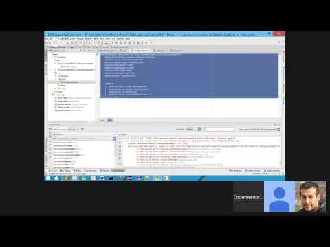 Debugging with Android: Tips and Q&A
