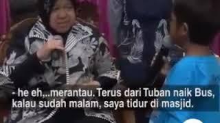 Video Pengamen jadi Anak Walikota Surabaya , Tri Rismaharini MP3, 3GP, MP4, WEBM, AVI, FLV Agustus 2019