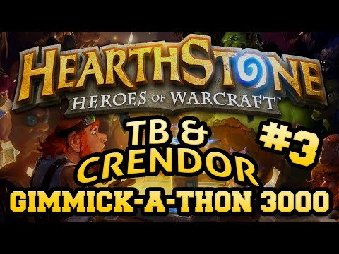 Totalbiscuit - TotalBiscuit and Crendor do some Hearthstone stuff. Check out Crendor's channel: http://youtube.com/wowcrendor Follow TotalBiscuit on Twitter: http://twitter.com/totalbiscuit Follow CynicalBrit...