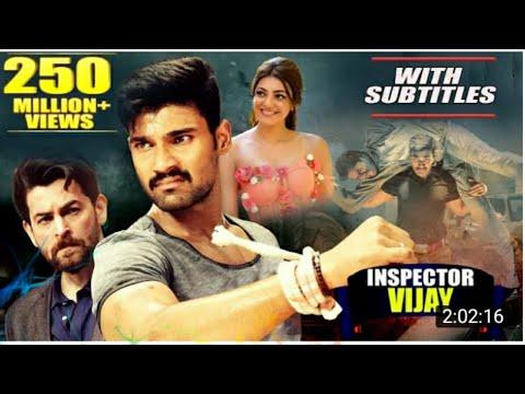 Inspector Vijay (KAVACHAM) Full Movie   Bellamkonda Sreenivas, Kajal, Neil Nitin Mukesh.//love 💕