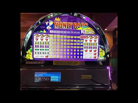 Vgt Slots Sessions - Ainsworth Slot Handpay Jb Elah Slot Cannel Choctaw Casino, Durant, Ok