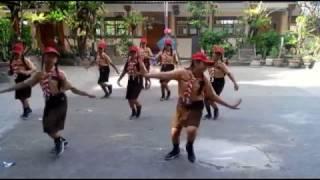 Video Senam ge mu fa mire Ardanareswari Bali asik -asik ceqiwir MP3, 3GP, MP4, WEBM, AVI, FLV Desember 2017
