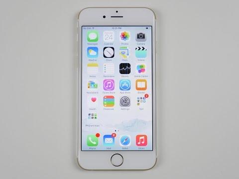 BEST iPhone 6 APPS