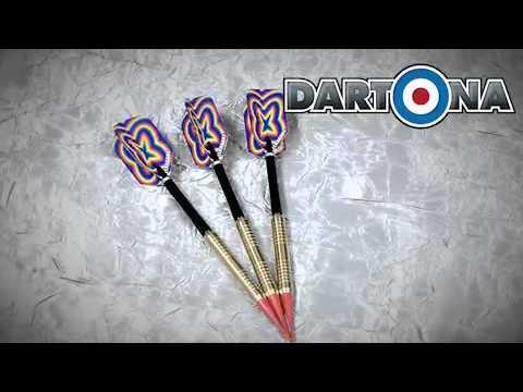 Dart Darts Dartpfeile Dartona Mirage