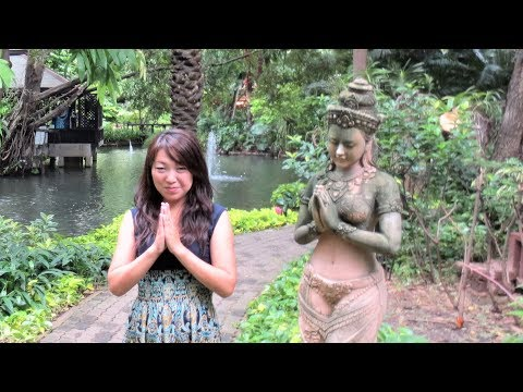 Marko's Thailand – 3 – Thai Restaurant, Hotel and Food