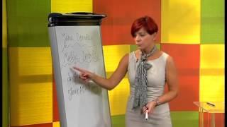Moja Slovenščina 2 oddaja  09 10 2012
