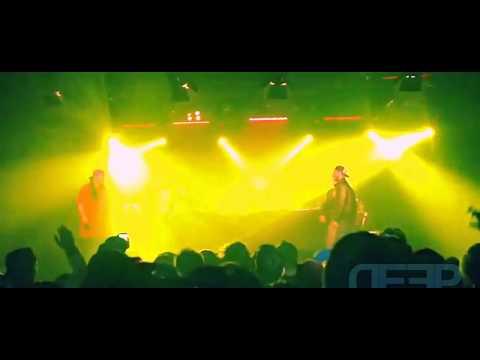 ENSI e NERONE vs SHADE e MOURI - Freestyle GRASSI contro MAGRI (видео)