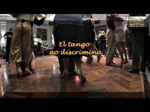 El tango es inclusivo y abarcativo, Buenos Aires al mundo