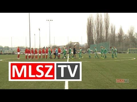 13. forduló: DVTK - Haladás-Viktória 3-0 (2-0)