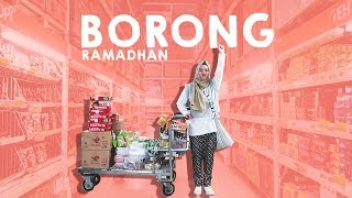 Video Borong Belanja Ramadhan Buat 13 anak MP3, 3GP, MP4, WEBM, AVI, FLV November 2018