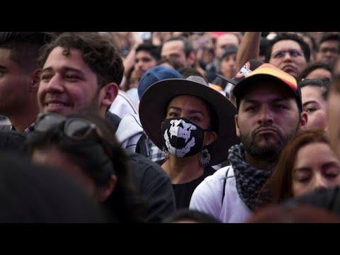 2020: Ein Schlechtes Jahr für Festivals im Sommer