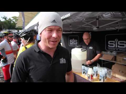 Chris Hoy answers quick fire questions on weird fan mail and shaving his legs (video)