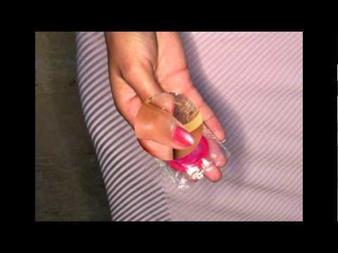 Savita Bhabhi Tells About Condoms