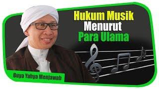 Video Hukum Musik Menurut Para Ulama - Buya Yahya Menjawab MP3, 3GP, MP4, WEBM, AVI, FLV Mei 2019