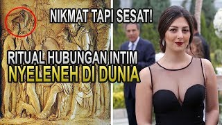 Video 5 Tradisi Unik Hubungan Intim Nyeleneh di Dunia MP3, 3GP, MP4, WEBM, AVI, FLV Januari 2019