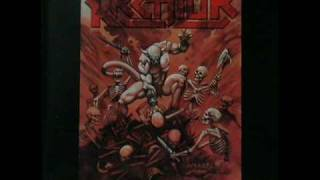 Kreator - Awakening Of The Gods