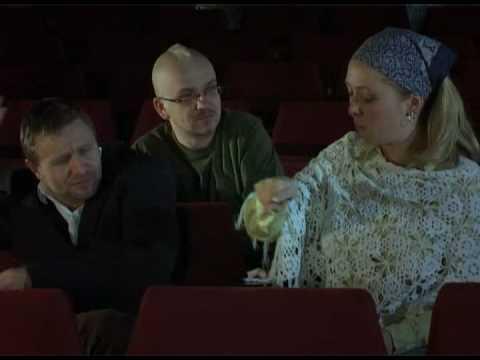 Kabaret Made in China - Do kina z Made in China: Kobieta jak dąb