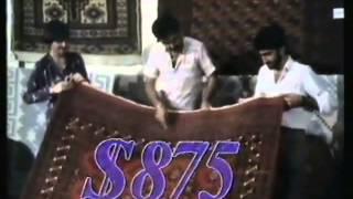 Persian Carpet Emporium 1984