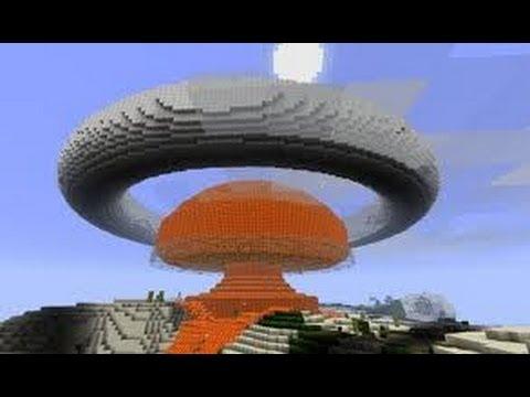 Minecraft il film - La fine del mondo