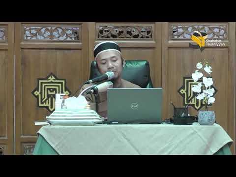 Pergolakan Hati manusia diantara Syubhat & Syahwat