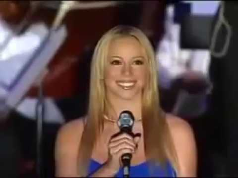 Mariah Carey-The Star Spangled Banner-Live (Outstanding)