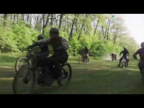 The Endurance Race for Harley Davidson Motorcycle   Big risk - Harley and the Davidsons