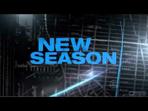 CSI: NY Season 9 (Promo)