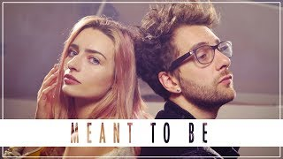 Video MEANT TO BE - Bebe Rexha ft. Florida Georgia Line | KHS, Will Champlin, Kirsten Collins COVER MP3, 3GP, MP4, WEBM, AVI, FLV Mei 2018