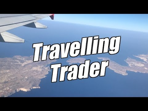 Trading & Travelling