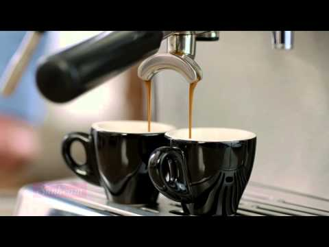 Sunbeam Espresso Machine Perfect Espresso Pour