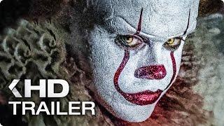 """Offizieller """"Es"""" Cutdown Trailer 2 Deutsch German 2017  Abonnieren ➤ http://abo.yt/kc  (OT: It) Movie #Trailer  Kinostart: 28 Sep..."""
